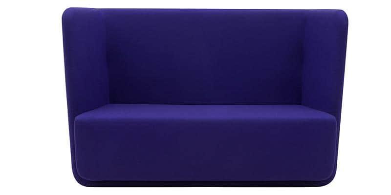 Softline Basket Violet
