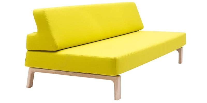 Softline Lazy Jaune