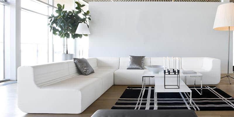 Softline Loft 06 Blanc