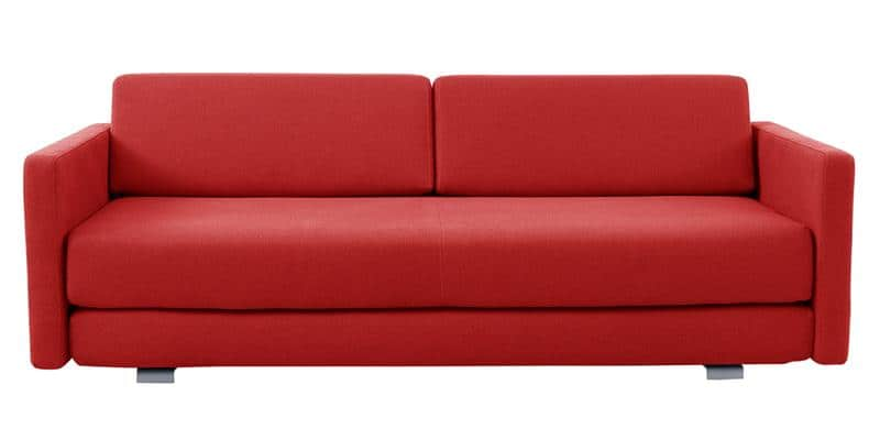 Softline Lounge Rouge