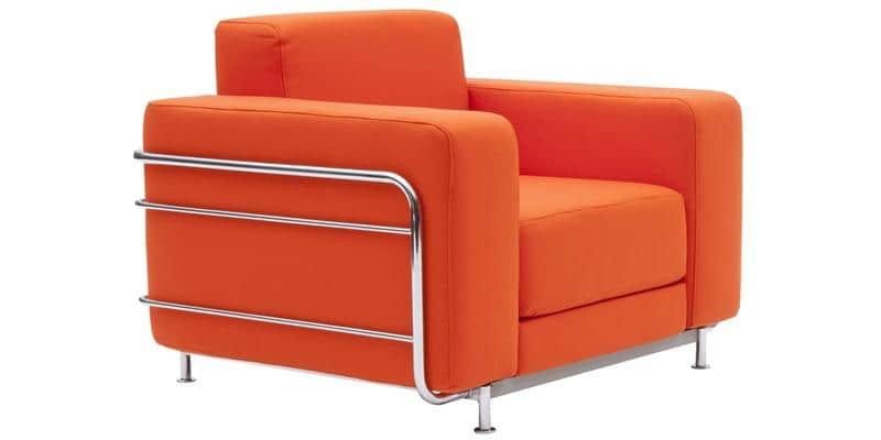 Softline Silver Orange