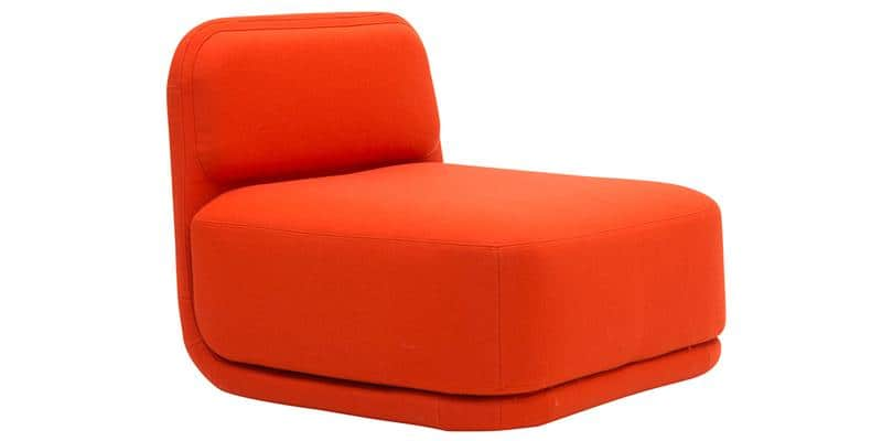 Softline Standby Bas Orange