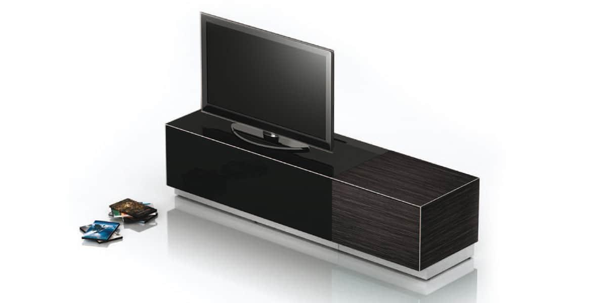 Sonorous emx130 noir amazon meubles tv sonorous sur - Meuble tv infrarouge ...