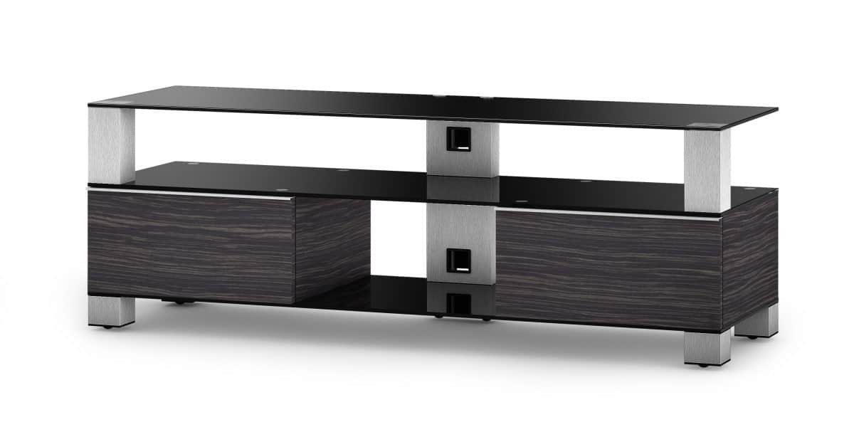 sonorous md9140 amazon et inox meubles tv sonorous sur easylounge. Black Bedroom Furniture Sets. Home Design Ideas