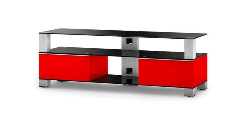 Sonorous MD9140 Rouge et Noir