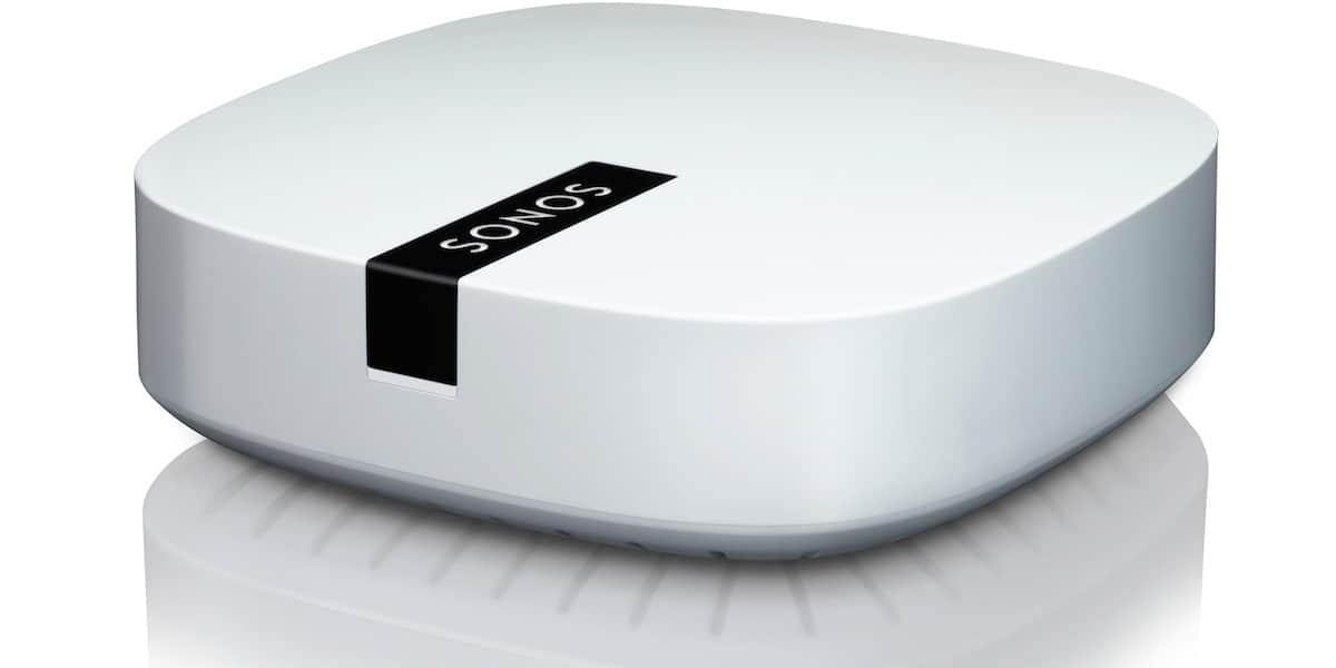 Sonos BOOST Blanc