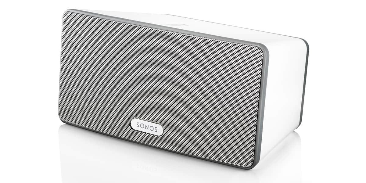 Sonos Play 3 Blanc