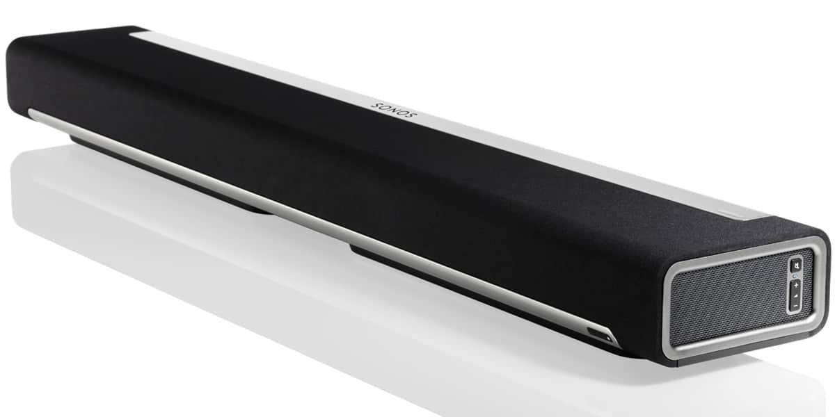 Sonos Playbar Noir