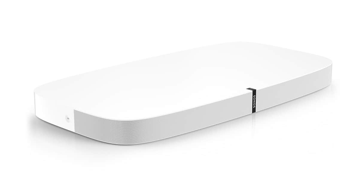 Sonos Playbase Blanc