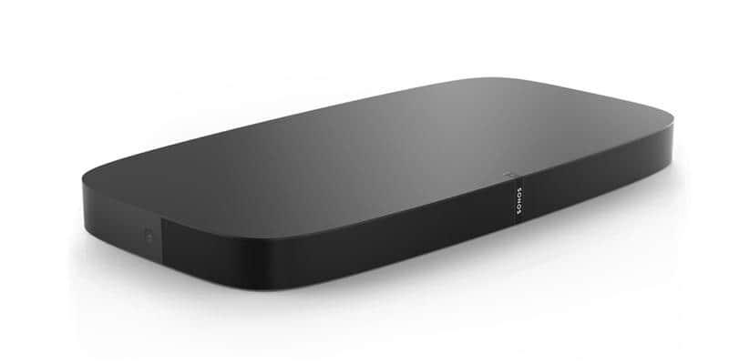 Sonos Playbase Noir