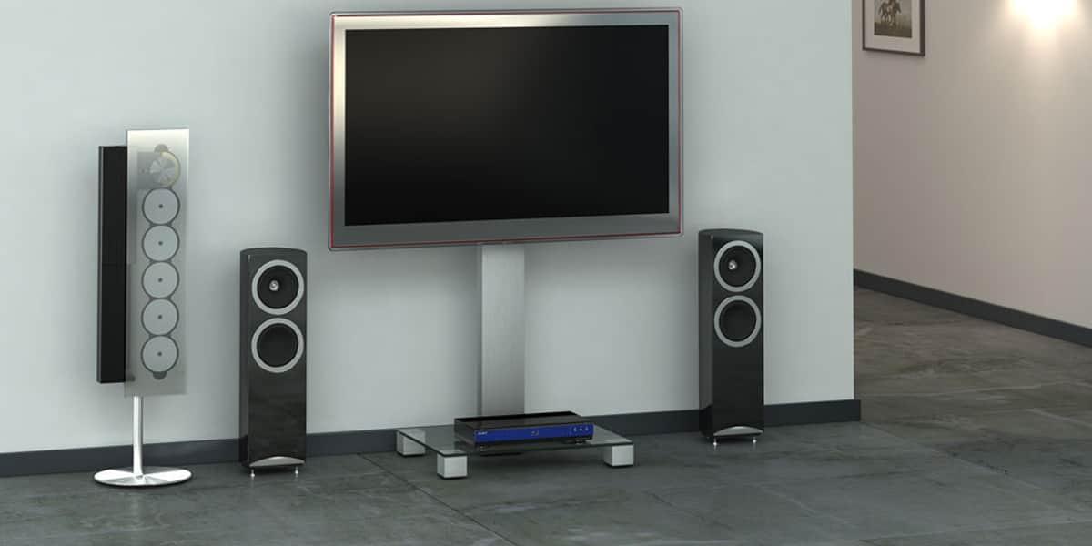 Sonorous PL2510 Inox