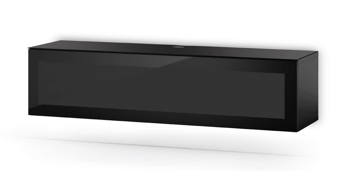 Banc Tv Ikea Noir : Sonorous Studio 160i Noirmeubles Tv Sonorous Sur Easylounge