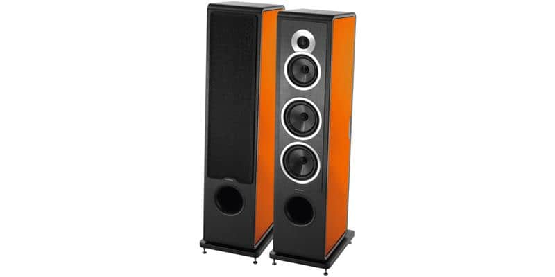 Sonus Faber Chameleon T Orange