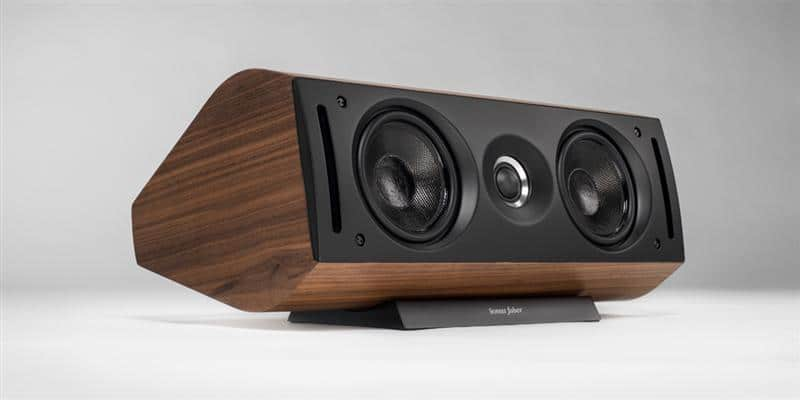 Sonus Faber Venere Center Bois