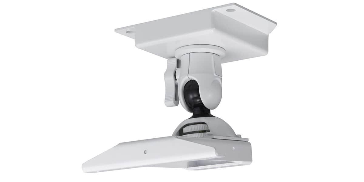Sony pss h10 blanc supports vid oprojecteurs sur easylounge - Support videoprojecteur plafond encastrable ...