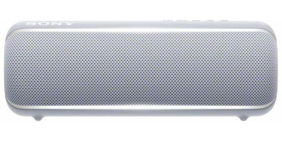 Sony SRS-XB22 Gris Perle