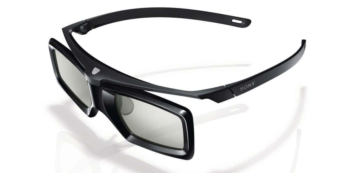 sony tdg bt500 lunettes 3d sur easylounge. Black Bedroom Furniture Sets. Home Design Ideas