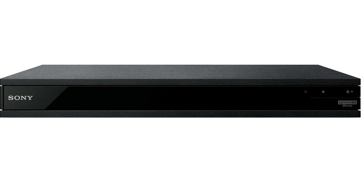 Sony UBP-X1100ES Noir