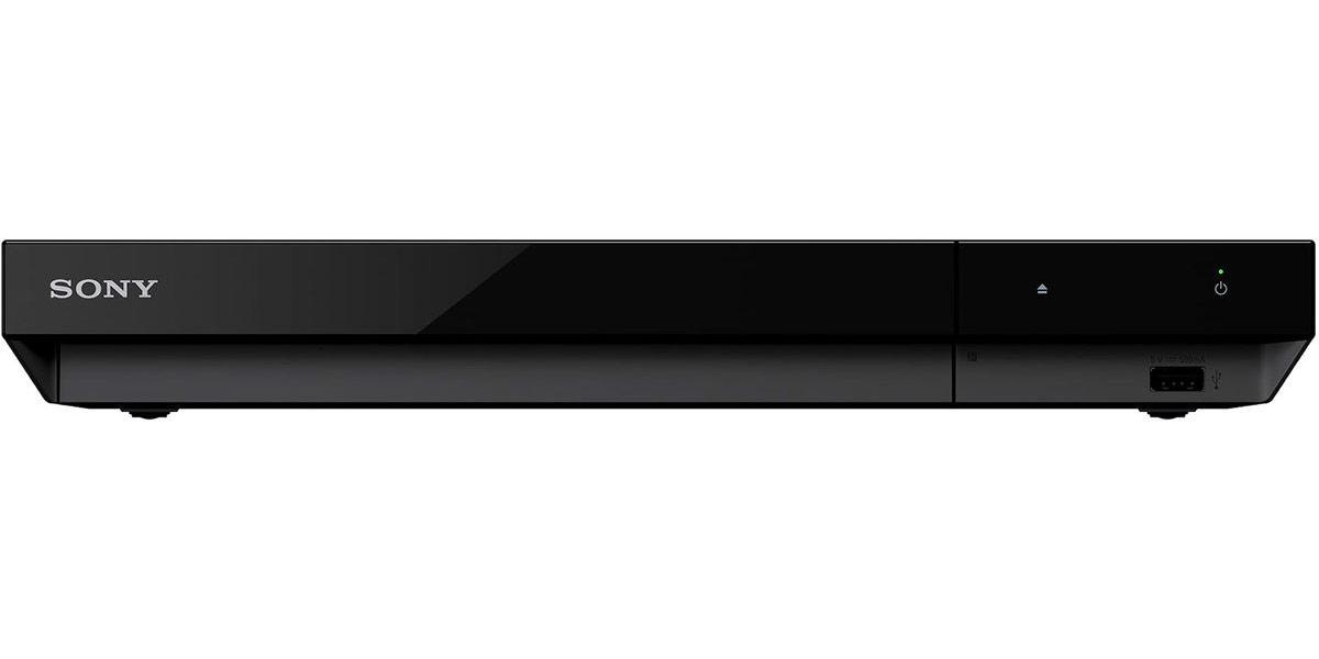 Sony UBP-X500 Noir