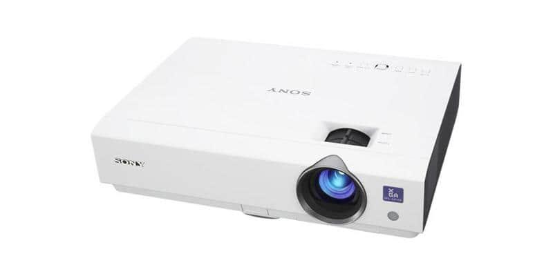 Sony VPL-DW127 blanc