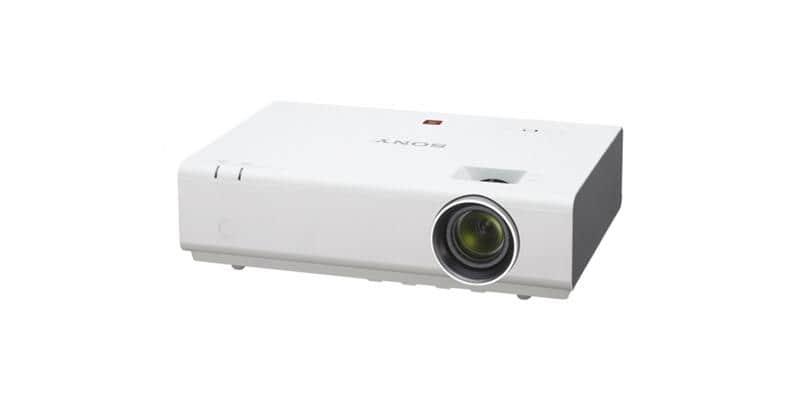 Sony VPL-EW255 Blanc