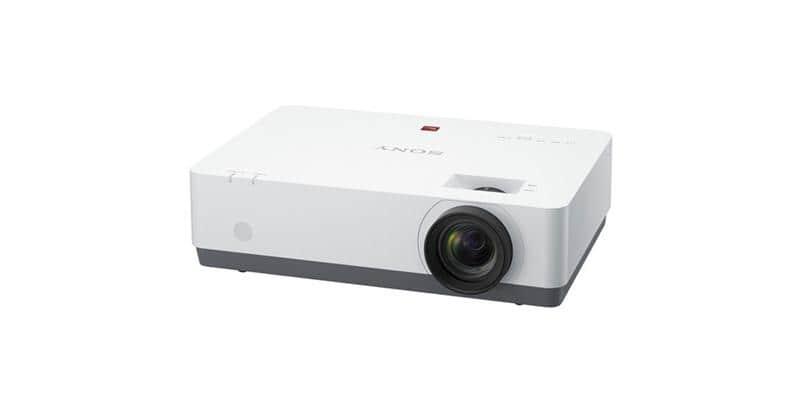 Sony VPL-EW345 Blanc