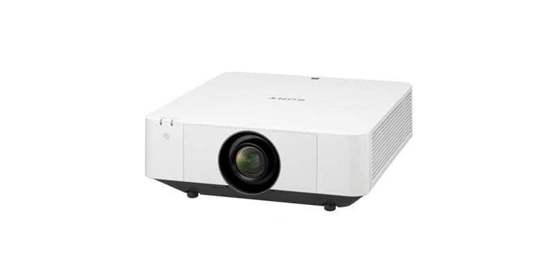 Sony VPL-FW65 Blanc