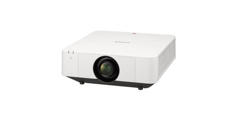 Sony VPL-FWZ60 blanc