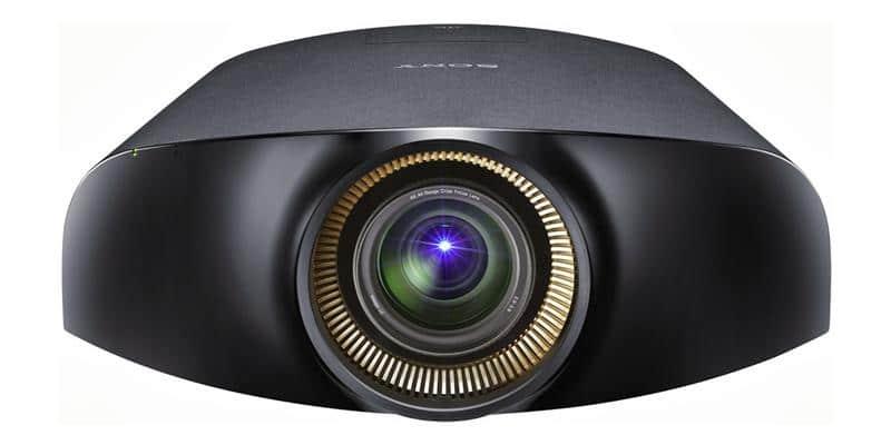 Sony VPL-VW1100 Noir