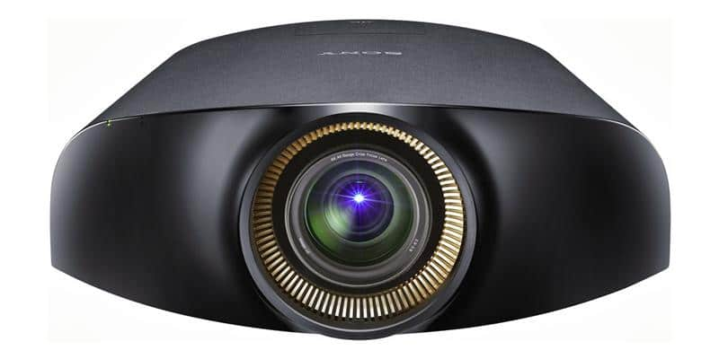 Sony VPL-VW1100ES Noir