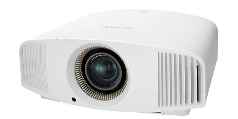 Sony VPL-VW360ES Blanc