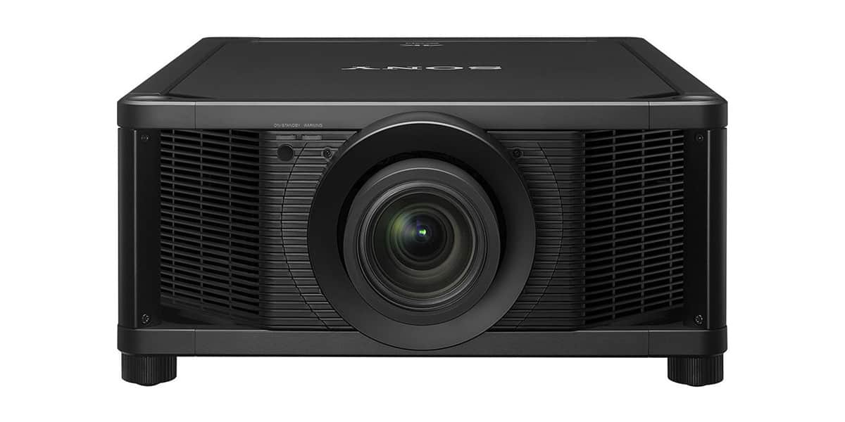 Sony VPL-VW5000ES Noir