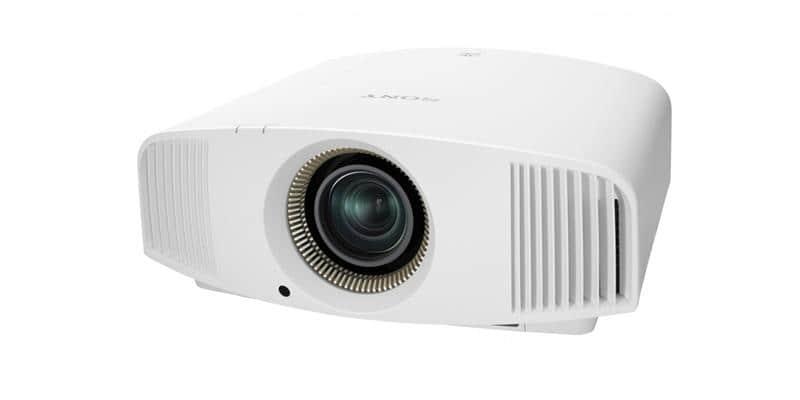 Sony VPL-VW550ES Blanc