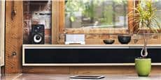 Sonos Connect AMP Blanc