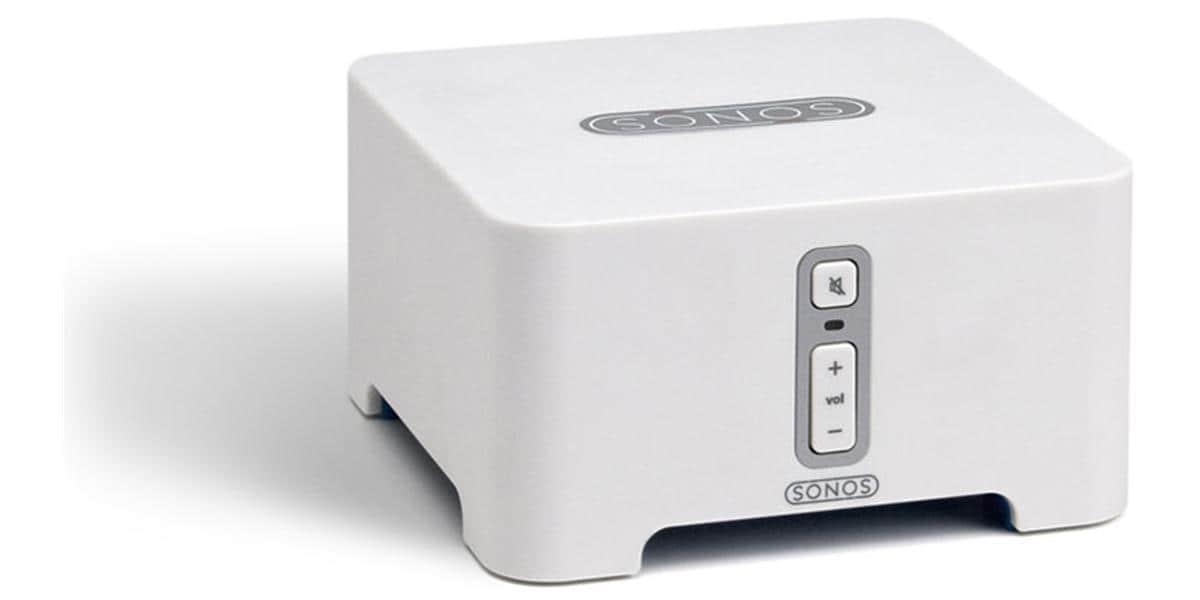 Sonos Connect Blanc
