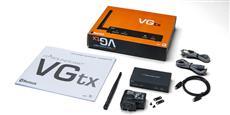 Soundcast VGtx