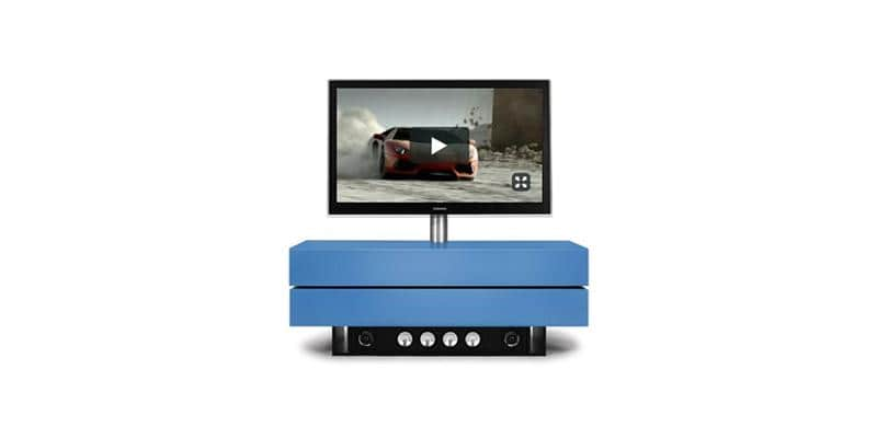Spectral Brick 1502 T80 Bleu