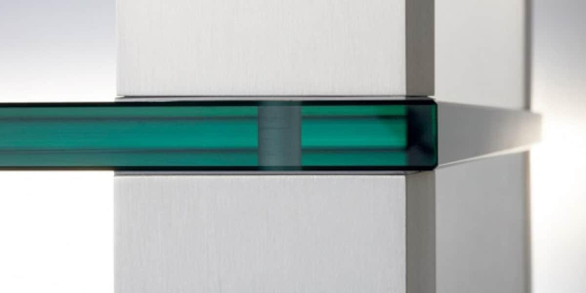 spectral high end he682 verre clair easylounge. Black Bedroom Furniture Sets. Home Design Ideas