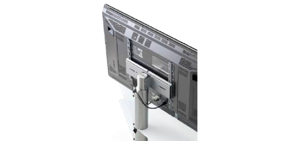 spectral panel 180 clair meubles tv spectral sur easylounge. Black Bedroom Furniture Sets. Home Design Ideas