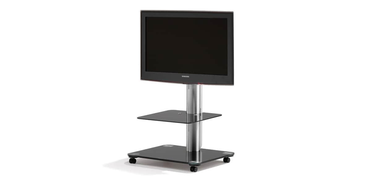 spectral floor qx1011 noir meubles tv spectral sur. Black Bedroom Furniture Sets. Home Design Ideas