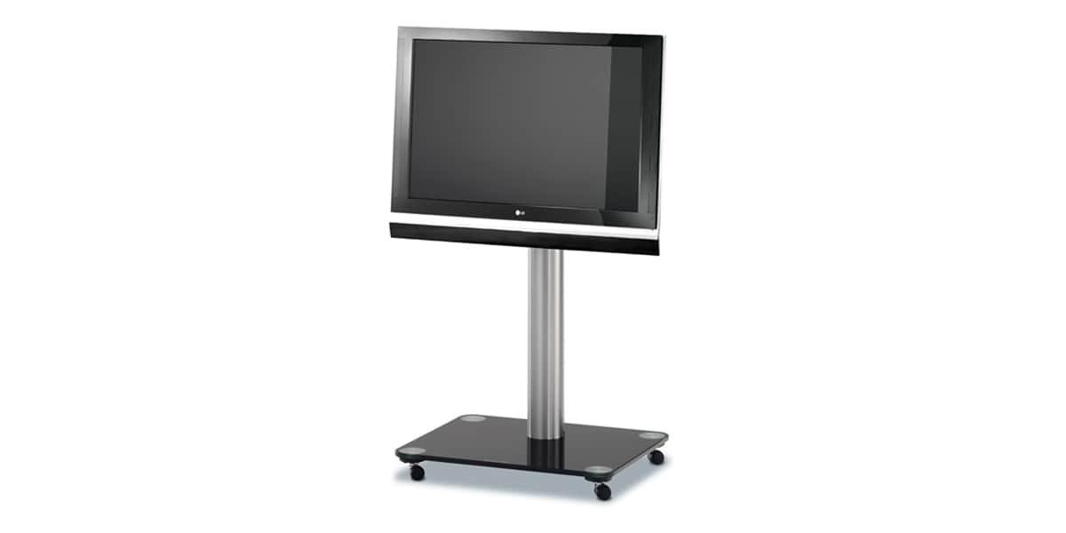 spectral floor qx200 fum supports tv sur pied sur easylounge. Black Bedroom Furniture Sets. Home Design Ideas