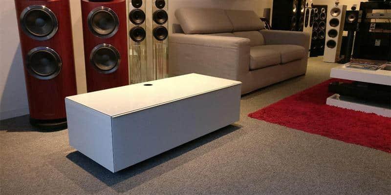 Spectral SC1100 Blanc