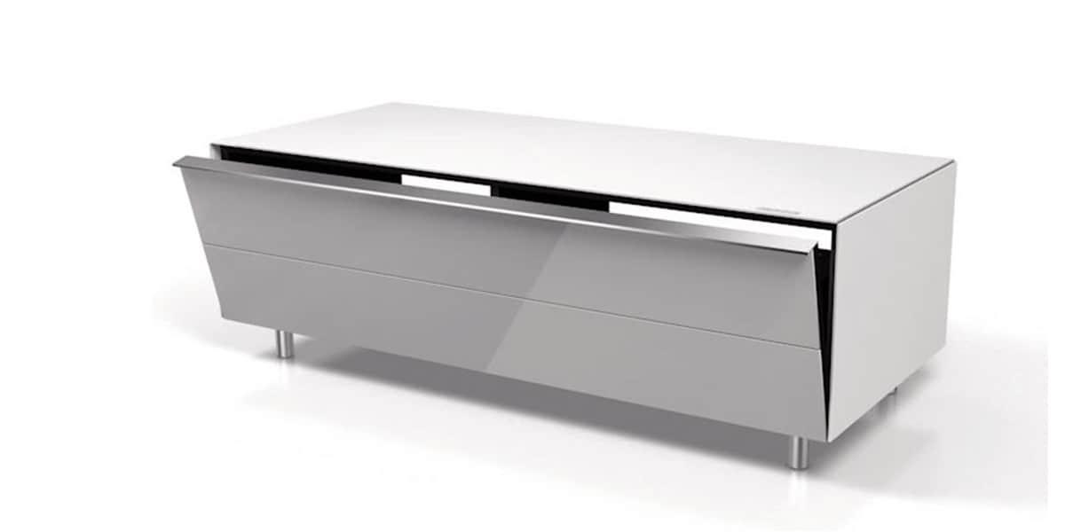 meuble tv 110 cm avec les meilleures collections d 39 images. Black Bedroom Furniture Sets. Home Design Ideas