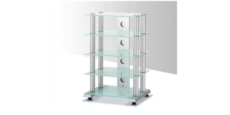spectral straight st905 meubles tv spectral sur easylounge. Black Bedroom Furniture Sets. Home Design Ideas