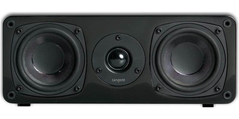 Tangent Evo E24 Noir