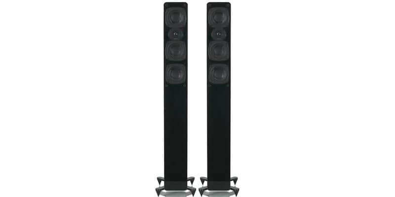 Tangent Evo E34 Noir