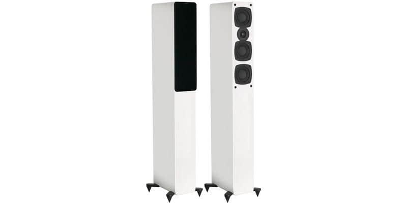 Tangent Evo E34 Blanc