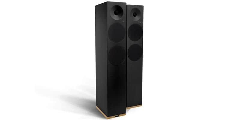 Tangent Spectrum X6 BT Phono Noir