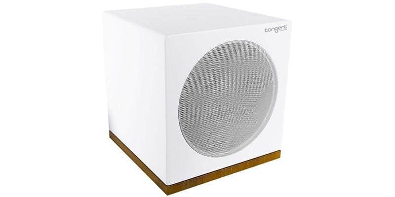 Tangent Spectrum XSW-8 Blanc