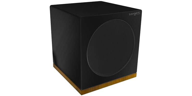 Tangent Spectrum XSW-8 Noir
